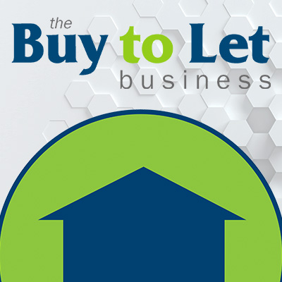 The Buy To Let Business Logo