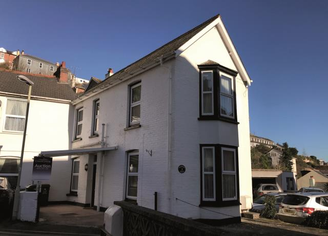 Beauford House, 1 Ford Valley, Dartmouth, Devon