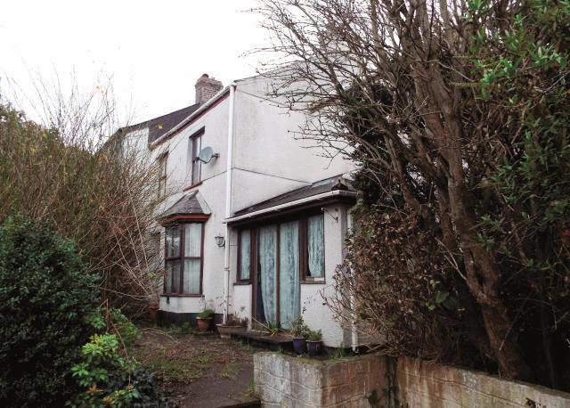 Taro House, 1 Lamb Park, Par, Cornwall