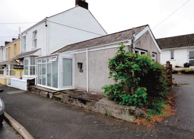 Sharma, Parka Road, St. Columb Road, St. Columb, Cornwall