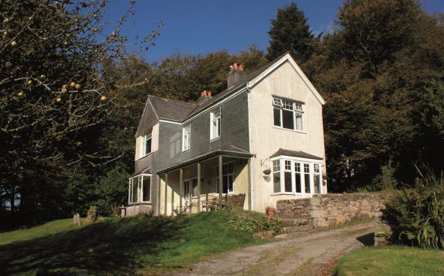 Grey Gables, Common Moor, Liskeard, Cornwall