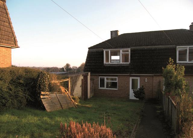 4 Lynher View, Rilla Mill, Callington, Cornwall