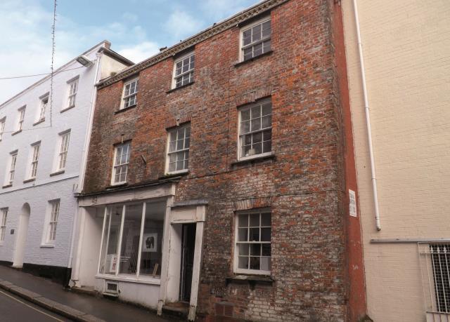 49 & 49a High Street, Falmouth, Cornwall