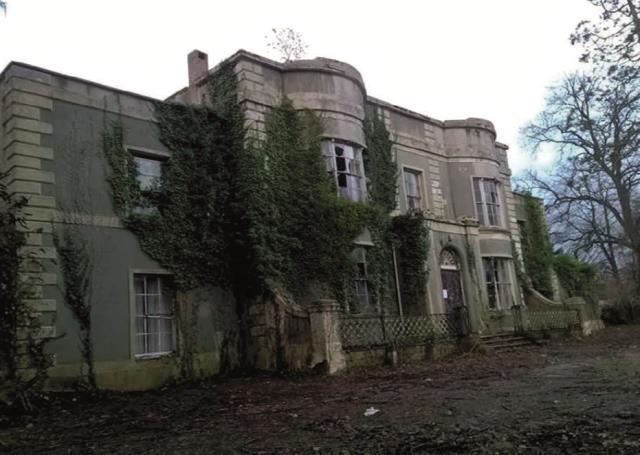 Mountfield Lodge, Axminster Road, Musbury, Axminster, Devon