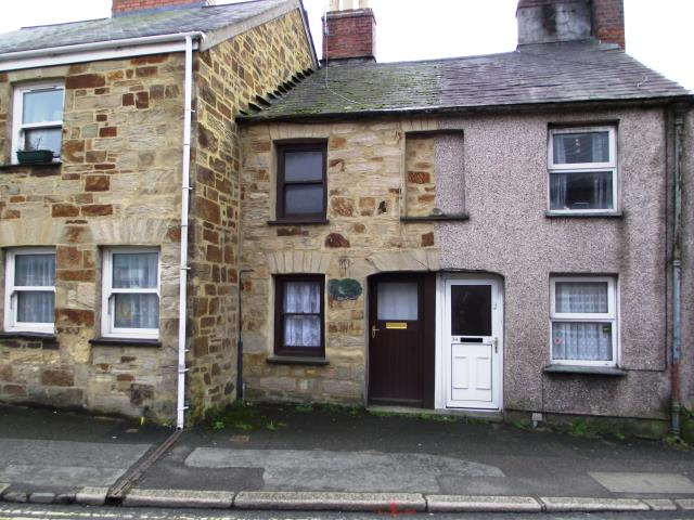 36 St. Leonards, Bodmin, Cornwall