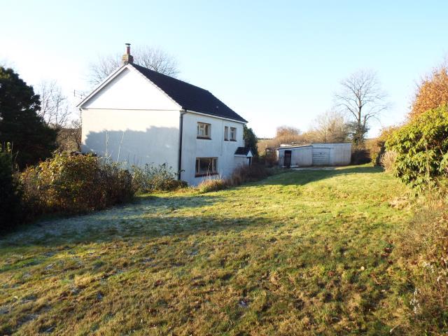 Callybarrett Cottage, Callybarrett, Bodmin, Cornwall