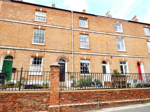 15 Combe Street, Hope Terrace, Chard, Somerset