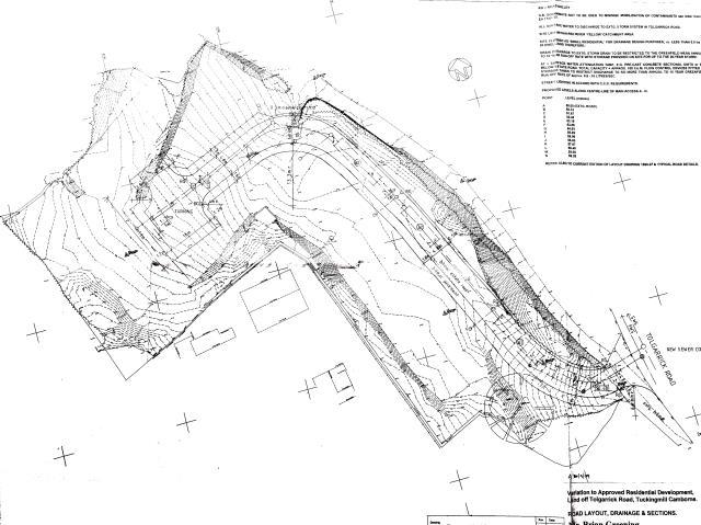 Site At Tolgarrick Road, Tuckingmill, Camborne, Cornwall