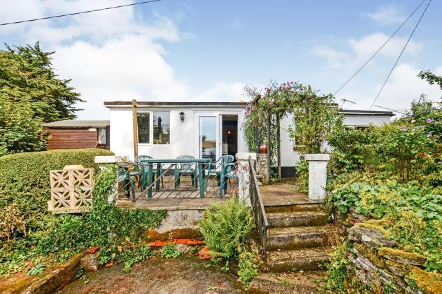 The Croft, Compton, Marldon, Paignton, Devon