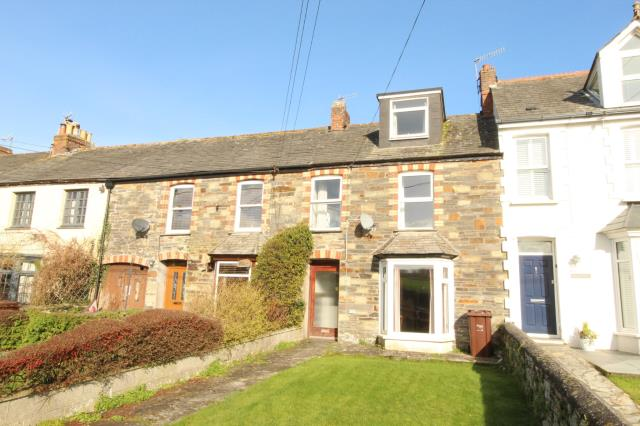 101 Egloshayle Road, Wadebridge, Cornwall
