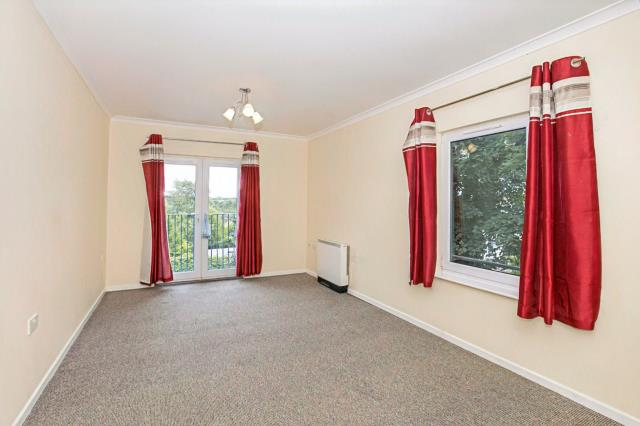 12 Newton Court, Treleigh Avenue, Redruth, Cornwall