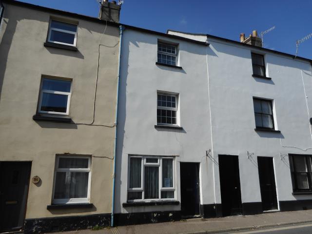 37 New Exeter Street, Chudleigh, Newton Abbot, Devon