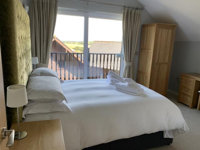 46a, Retallack Resort & Spa, Winnards Perch, St Columb, Cornwall
