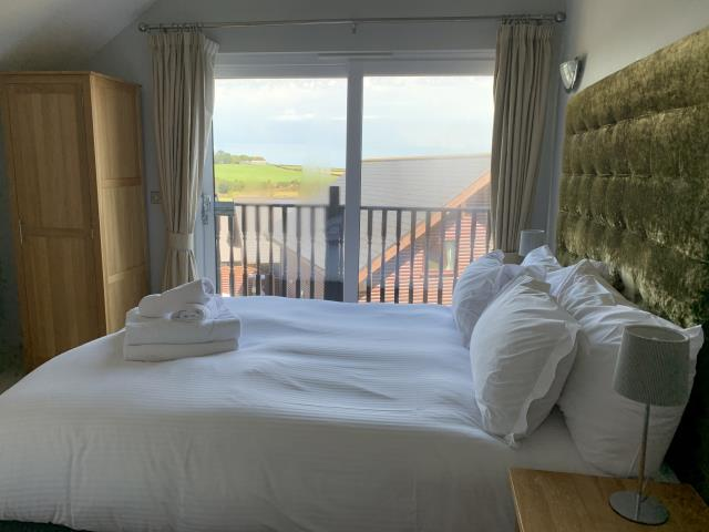 46b, Retallack Resort & Spa, Winnards Perch, St Columb, Cornwall