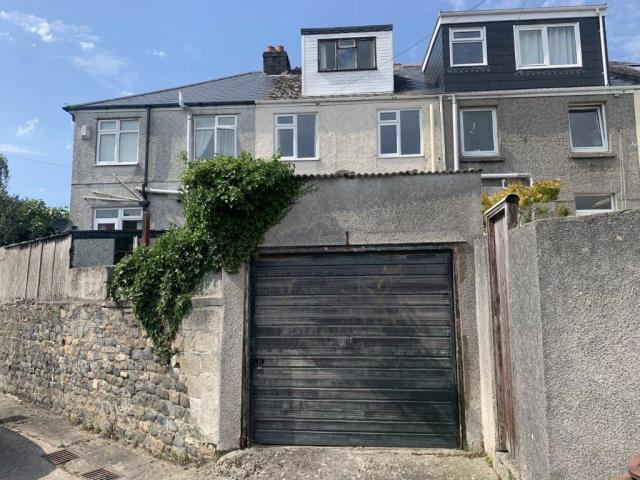 4 Beaconfield Road, Plymouth