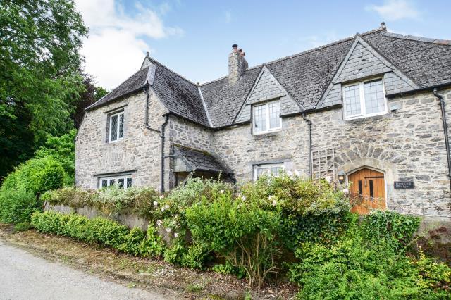 Brooking Lodge, Dartington, Totnes, Devon