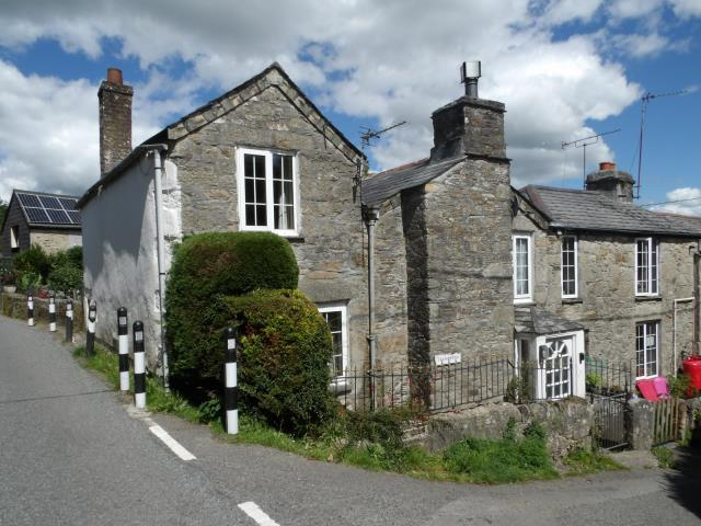 Tremerryn, Middlewood, North Hill, Launceston, Cornwall