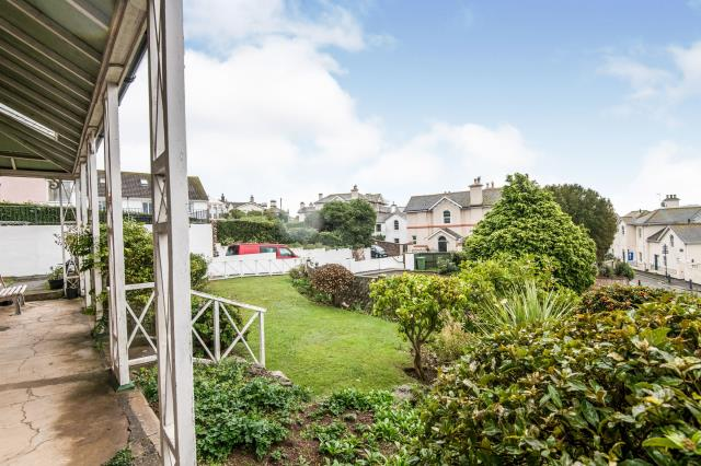 Flat 1, Arborfield, Landscore Road, Teignmouth, Devon