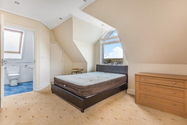 6 Upper Hillcrest, Perranporth, Cornwall