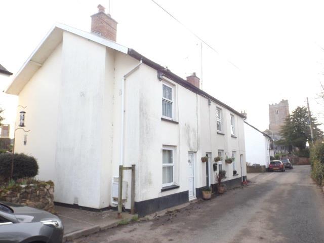 7 Vicarage Road, East Budleigh, Budleigh Salterton, Devon