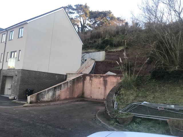 Building Plot Adjacent 94 Grange Road, Torquay