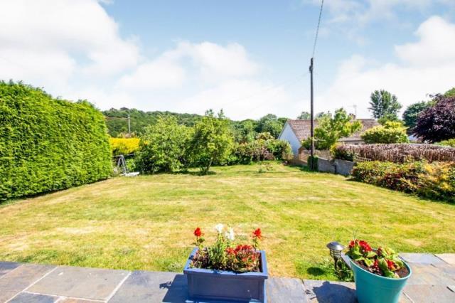 Sunny Villa, Bosinver Lane, Polgooth, St. Austell, Cornwall