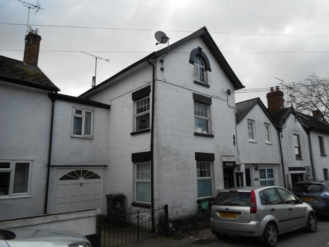 1 The Teeds, Woodbury, Exeter, Devon