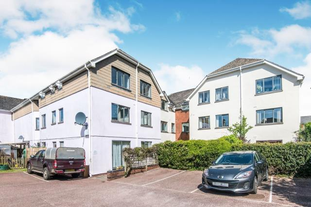 36 Kings Gardens, Kerslakes Court, Honiton, Devon