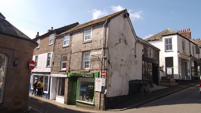 1 Chapel Street, St. Ives, Cornwall