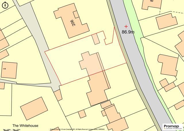204 Kings Ash Road, Paignton, Devon