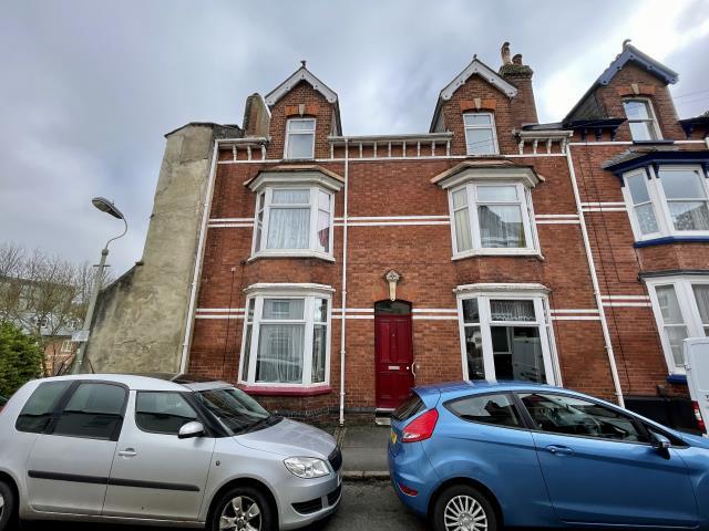 4 Dinham Road, Exeter