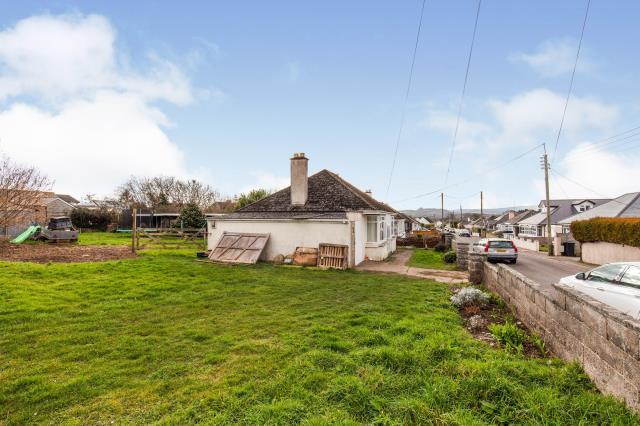 14 Hele Road, Kingsteignton, Newton Abbot, Devon