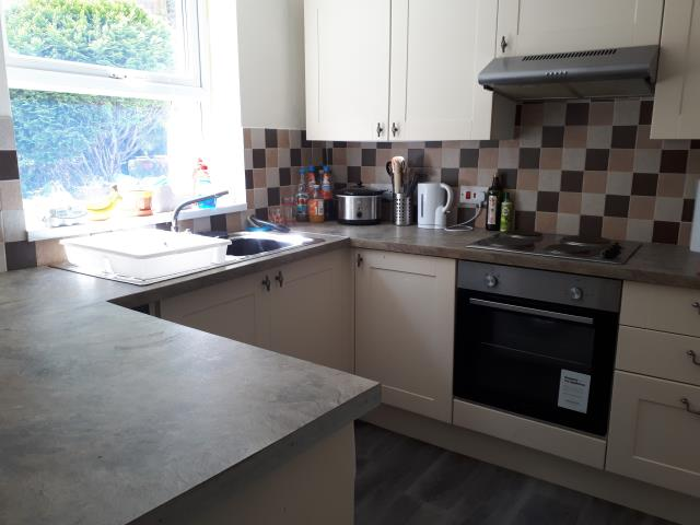 14a West End, Redruth, Cornwall