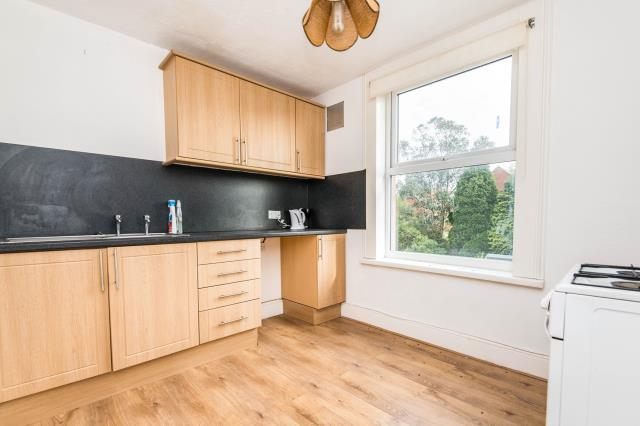 Flat 1, 17 Greenway Lane, Budleigh Salterton, Devon