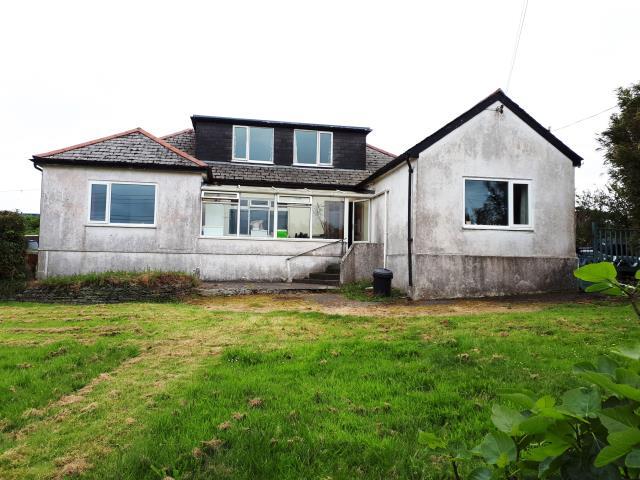 Holmdale, Herniss, Penryn, Cornwall