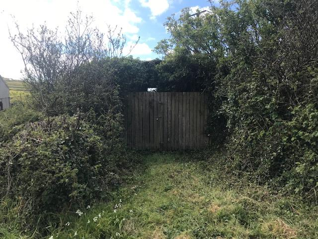Land At Trevessa, Trevega, Zennor, St. Ives, Cornwall