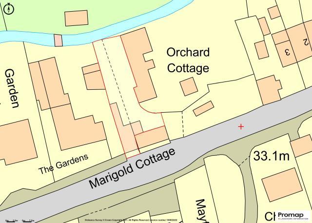Rose Cottage, High Street, Newton Poppleford, Sidmouth, Devon