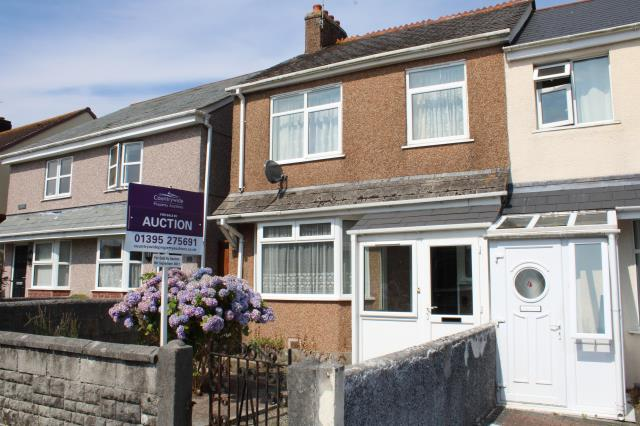 6 Park Road, Torpoint, Cornwall