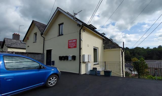 76 Old Exeter Road, Tavistock, Devon