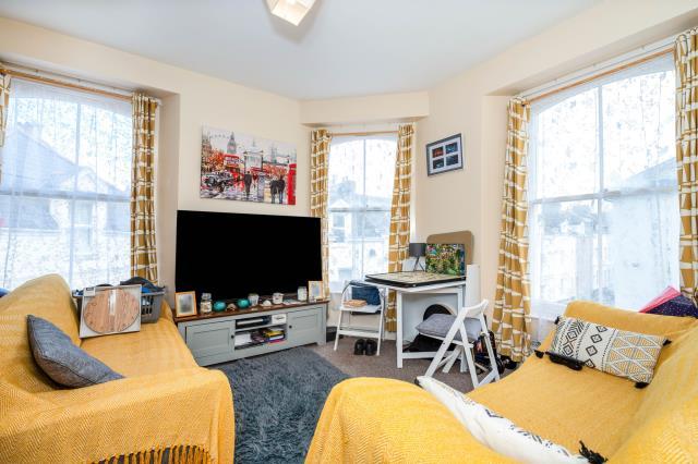 Flat 3, 60 Wolsdon Street, Plymouth