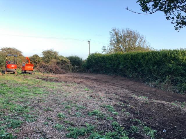 Land To The Rear Of Prospect Row, Ashton, Helston, Cornwall