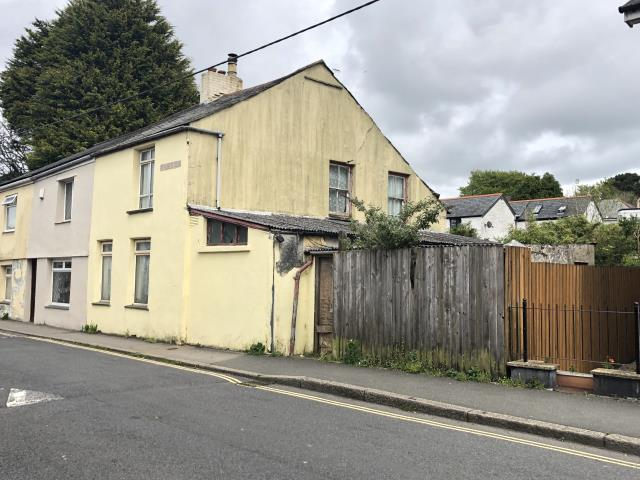 11 St. Marys Road, Bodmin, Cornwall