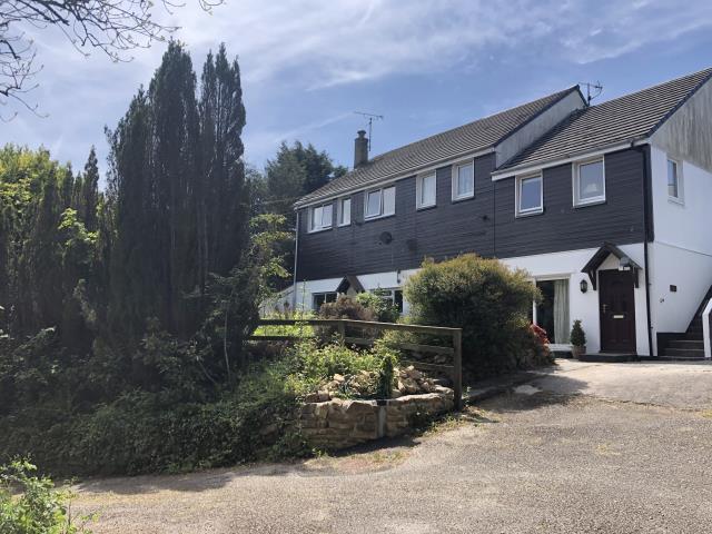 2 Borea Court, Nancledra, Penzance, Cornwall