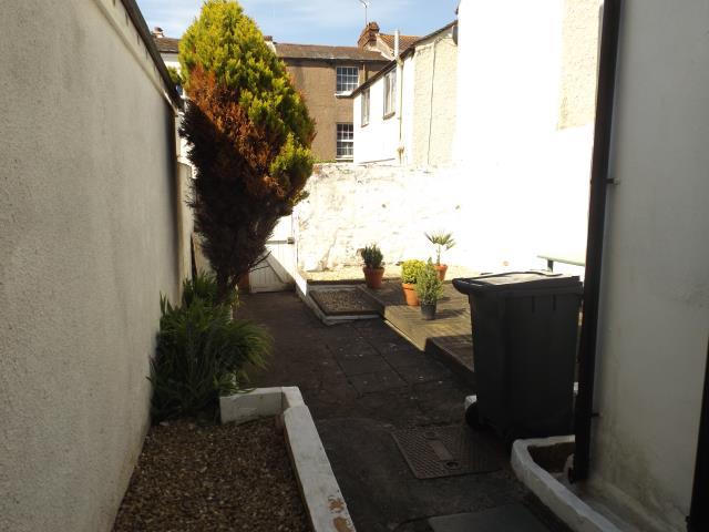 50 Albion Street, Exmouth, Devon