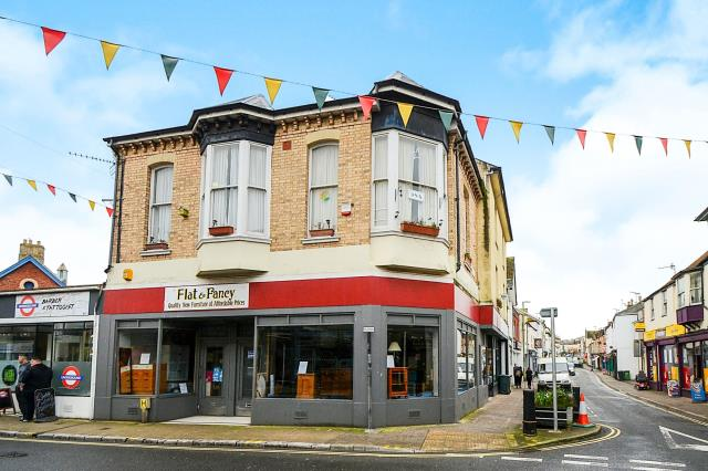 58a Winner Street, Paignton, Devon