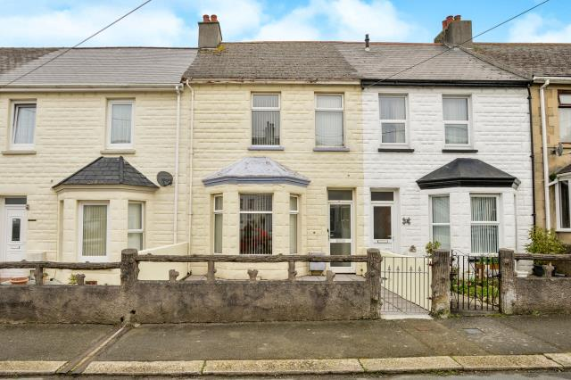 60 Clarence Road, Torpoint, Cornwall