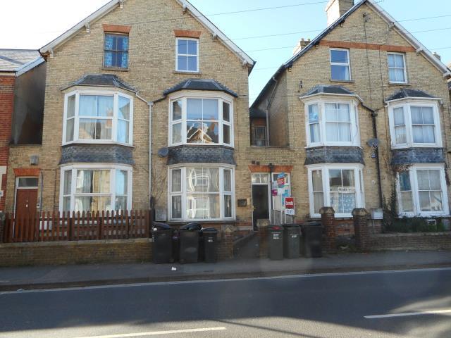 Flat 6, 65, Cheddon Road, Taunton, Somerset