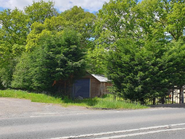 Land Adj Clywedog Cottage, Crossgates, Llandrindod Wells, Powys