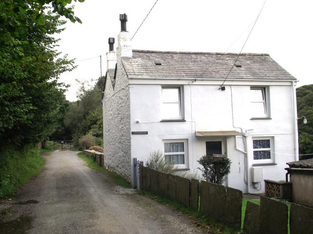Gwendreath, Dunmere, Bodmin, Cornwall