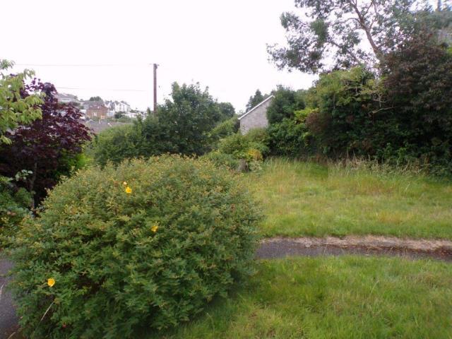 Elvin, Barkers Hill, St. Stephens, Saltash, Cornwall
